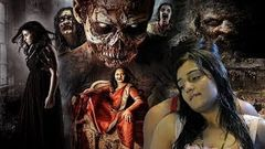 Andheri Raat - 2019 New Released Full Hindi Dubbed Horror Movie -South Indian Horror Movies 2019