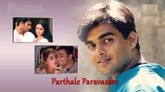 PAARTHALE PARAVASAM (2001) - Watch Free Full Length Tamil Movie Online