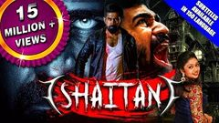 Shaitan (Saithan) 2018 New Released Hindi Dubbed Full Movie | Vijay Antony Arundathi Nair