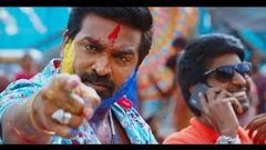 Vijay Sethupathi New Movie 2020 | New Released Vijay Sethupathi Movie 2020 | Latest Movie