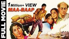 Maa Baap | Full Hindi Movie | Bollywood Movie