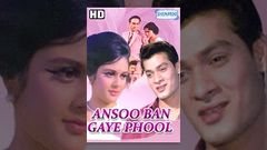 Ansoo Ban Gaye Phool (HD) - Hindi Full Movie - Ashok Kumar, Deb Mukherjee, Alka - Hit Hindi Movie