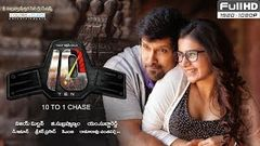 10 ENDRATHUKULLA Full Hindi Dubbed Action Comedy Movie Vikram Samantha Ruth Prabhu Pasupathy