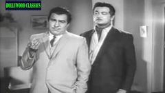 Hindi Super Hit Movie Woh | Din Yaad Karo | 1963 Full Movie Release