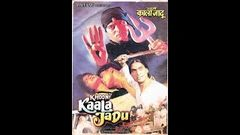 Khooni Kala Jadu | Kumar Rajesh, Vikram | Hindi Horror Full Movie