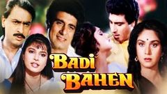 Badi Bahen Full Movie | Raj Babbar | Meenakshi Seshadri | Family Hindi Movie | Superhit Hindi Movie