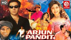 Arjun Pandit - Bollywood Action Movies | Sunny Deol | Juhi Chawla | Hit Bollywood Full Movies