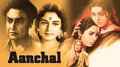 Aanchal (1960) Full Movie | आंचल | Ashok Kumar, Nirupa Roy