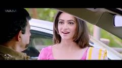 Heart touching Love story south Hindi Dubbed movie 2019, very interested and romantic