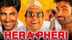 Phir Hera Pheri (2006) DVDRip Full Movie