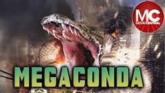 Megaconda | Full Creature Feature Movie