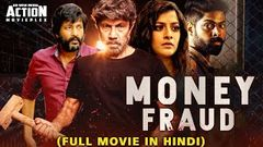 Fraud Robbery 2019 Latest South Indian Blockbuster Movie In Hindi Dubbed | 2019 New Action Movie