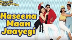 Haseena Maan Jaayegi Full Movie Facts | Sanjay Dutt | Govinda | Karishma Kapoor