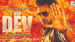 Dev Kharoud New Movie DSP Dev Full Movie in HD 2019| ManavVij | Mehreen Pirzada | Punjabi Movie 2019