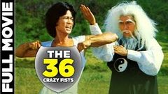 Jackie Chan& 039;s Kung Fu Master - English Full Movie