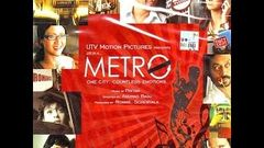 Life in a metro Full movie 720p