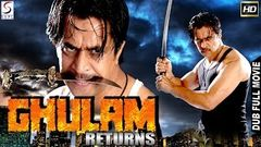 Ghulam Returns - Dubbed Hindi Movies 2016 Full Movie HD l Arjun, Rambha, Sharad Saxena