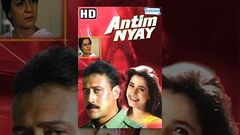 Antim Nyay {HD} - Hindi Full Movie - Jackie Shroff | Neelam | Tanuja - Bollywood Hit Movie