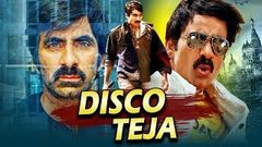 Disco Teja 2019 New Released Full Hindi Dubbed Movie | Ravi Teja, Ileana D& 039;Cruz