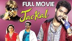 Jackal Full English Dubbed Movie HD | NTR | Hansika | Sunil | Kantri Telugu Movie