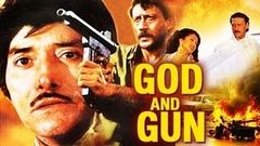 God and Gun | गॉड एंड गन | Full Hindi Movie | Raaj Kumar, Jackie Shroff, Raj Babbar | HD