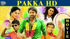 Pakka Tamil Movie HD | Vikram Prabhu | Nikki Galrani | Bindu Madhavi | Soori | Raj Movies