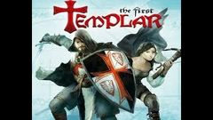 THE KNIGHT TEMPLAR - Best HOLLYWOOD Adventure Movies - Best ADVENTURE Action Movies Of All Times