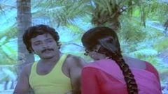 Anandha Ragam | Tamil Hit Movie | Sivakumar & Radha