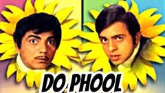 Do Phool | Full Hindi Movie | Ashok Kumar, Vinod Mehra, Mehmood | HD