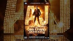 """Action Jackson"" Full Movie In Hindi 2014"