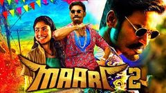 Dhanush Maari 2 Full Movie | Dhanush Sai Pallavi
