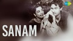 Sanam - Hindi(1950) | Full Hindi Movie | Suraiya, Dev Anand, Meena Kumari, Gope., K.N.Singh