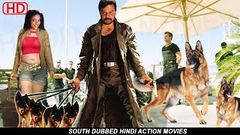 Agni Jwala | South Indian Movie Dubbed in Hindi Action Movie 2019 Full HD 720p