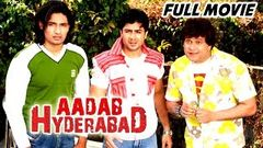 Aadab Hyderabad Full Length Hyderabadi Movie | Hyder Aali, Mujitaab | Shalimar Hindi Movies