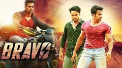 CHALLENGE (2018) New Released Full Hindi Dubbed Movie   Full Action Hindi Movies 2018   South Movie