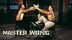 Chinese Martial Art Action Movie in English ll Full Movie ll Hollywood Cinema
