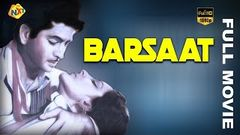 Barsaat 1949 Hindi Full Movie | Raj Kapoor | Nargis | Premnath | Nimmi | K N Singh | TVNXT