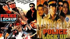 Police Lockup 1995 Action Movie Mukesh Khanna, Raj Premi, Sriprada