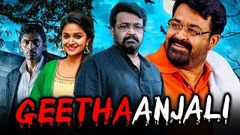 Geethaanjali - Best South Indian Horror Hindi Dubbed Movie | Mohanlal, Nishan, Keerthy Suresh