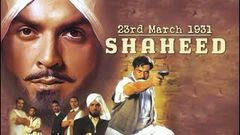 23 March 1931 Shaheed - Full Movie