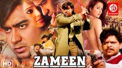 Zameen - HD Bollywood Action Movies | Ajay Devgn, Amrita Arora & Bipasha Basu Superhit Hindi Movie