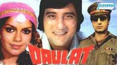 "Daulat 1982 ""Hindi Full Movie"" - Vinod Khanna Zeenat Aman Raj Babbar"