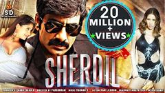 Sher Dil [HD] New Released Hindi Movie | Ravi Teja Full Movie | Full Hindi Dubbed Movie | Nayantara