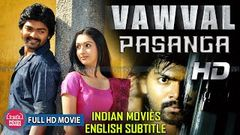 VAWVAL PASANGA | BADBOYS | New Tamil Movie Full Length | Action Tamil Movie HD Movies Youtube Movies