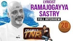 Sardaar Gabbar Singh Ramajogayya Sastry Interview Frankly With TNR 20 Talking Movies 149