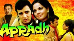 Apradh 1972 Full Hindi Movie | Feroz Khan, Mumtaz, Prem Chopra, Helen