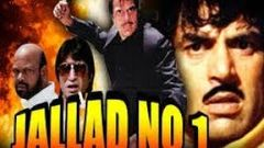 Jallad No 1 Full Movie Best Facts and Story | Dharmendra | Shakti Kapoor