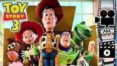 Disney Toy Story 3 - Pixar Full English - Movie Game