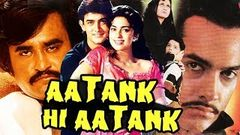 Aatank Hi Aatank (1995) Full Hindi Movie | Rajinikanth, Aamir Khan, Juhi Chawla, Archana Joglekar