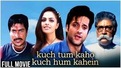 Kuch Tum Kaho Kuch Hum Kahein (2002) Hindi Movie | Fardeen Khan, Sharad Kapoor, Richa, Ashok Saraf